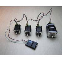 Buy cheap stepper motor stator and rotor from wholesalers