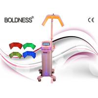Wholesale Blue PDT Photon  Led Light Therapy Skin Tightening Machine For Acne Removal from china suppliers