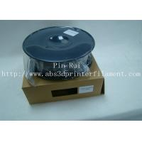Wholesale Black Flame Retardant 3D Printer Filament Material 1.75mm / 3.0mm from china suppliers