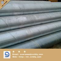 Wholesale Spiral Steel Pipe from warter well(factory) from china suppliers