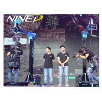 Wholesale Shopping Mall Kat Walk Virtual Reality Shooting Simulator CE Approved from china suppliers