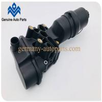 Wholesale 06F 115 397H Fuel Pump Parts Oil Filter Housing Engine Oil Filter Cover Germany Car from china suppliers