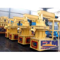 Buy cheap Machine to Make Wood Pellets/Wood Pellet Press Manufacturers from wholesalers