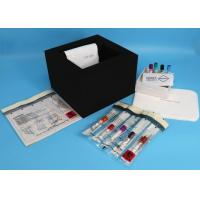 Wholesale Leak Proof Specimen Transport Convenience Kits , Blood Sample Transportation Box from china suppliers