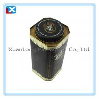 Wholesale Coffee Tin Box/Tea Tin Can from china suppliers
