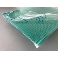 Wholesale Good Light Transmission Polycarbonate Roofing Sheets For Building Skylight from china suppliers