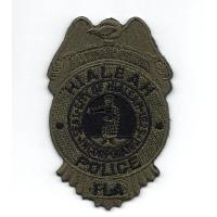 China Bicycle embroidery bike hat applique gament patches on sale