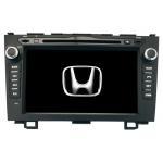 China Honda CRV 2006-2011 8 inchAndroid 9.0 Car Stereo DVD GPS Player support DAB ODB HOV-8889GDA for sale