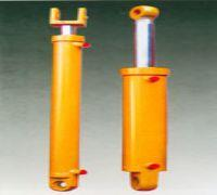 Wholesale Steel Piston Cylinder Small Bore Long Stroke Hydraulic Cylinders For Industrial from china suppliers