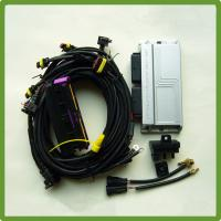 China Autogas ECU Set LPG/CNG Conversion System for 3/4 Cylinder EFI Gasoline Cars Sequential Injection Engine on sale