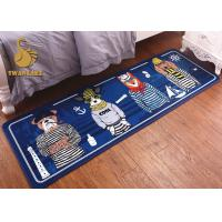 Wholesale Indoor Outdoor Entry Floor Carpet Underlay Felt Washable With Custom Logo Printing from china suppliers