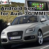 Buy cheap Audi Q5 3G MMI video Android navigation box video interface , Car Navigation Box from Wholesalers