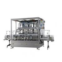 Quality Stainless Steel Beverage Filling Machine Liquid Bottle Filling Machine for sale