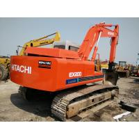 Wholesale Used Hitachi EX200-1 Excavator from china suppliers