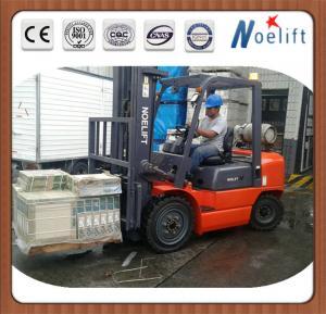 Buy cheap 3tons rental dealer price for gas propane forklift for