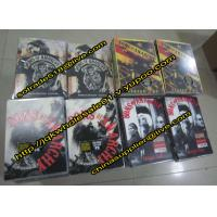 Wholesale Wholesale US UK version Newest TV series DVD Movies Once upon a Time season 3 free region from china suppliers