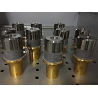 Wholesale Heavy Duty Ultrasonic Welding Transducer For Dukane Ultra Series Systems from china suppliers