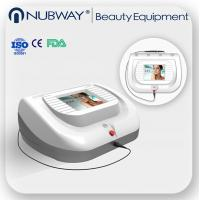 Wholesale Best-selling 30M Hz portable blood vessel and spider vein removal machine from china suppliers