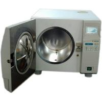 China 16L Class N MANUAL OPERATION Thermal Vacuumizing And Drying Autoclave on sale
