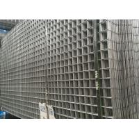 Wholesale Hot Dipped Galvanized Reinforcing Wire Mesh For Agriculture , Eco Friendly from china suppliers