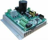 Buy cheap Single-board VFD inverter, without cover VSD, AC motor speed controller from wholesalers