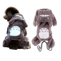Wholesale Helloween Costume Dog Clothes Apparel Outwear Coats from china suppliers