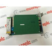 Wholesale 1C31116G01 Emerson Spare Parts MODULE OVATION PERSONALITY ANALOG In stock from china suppliers