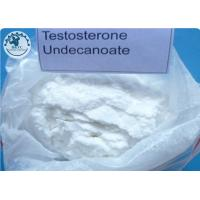 Wholesale Andriol Testosterone Undecanoate White Powder from china suppliers