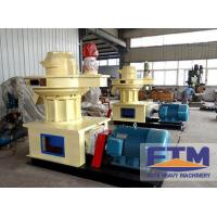 Buy cheap Wood Pellet Manufacturing Equipment/Wood Pellet Mill Manufacturers from wholesalers