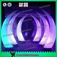 Wholesale Festival Airport Events Decoration Inflatable Tusks Yard Decoration from china suppliers