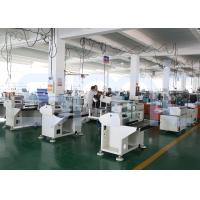 Wholesale Automatic Inserting And Drifting Machine , Stator Coils Shape Expanding and Forming Machine from china suppliers