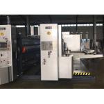 China Automatic Corrugated Carton Box Making Flexo Printer Slotter Die Cutter Machine for sale