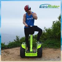 Wholesale Electric Vehicle Self Balancing Scooters Ecorider E6 4000W Max Power Two Wheel from china suppliers