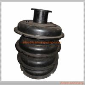 Wholesale Anti - Acid Electric Slurry Pump / Electric Sludge Pump Corrison Resistant Material from china suppliers