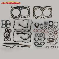 Wholesale Fits 99-03 Subaru Forest Baja Legacy Impreza Outback 2458CC 2.5 L SOHC EJ25 metal full set from china suppliers