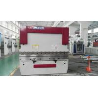 Wholesale Metal Bending CNC Hydraulic Press Brake 400kg Pressure Sheet Forming Servo Motor from china suppliers