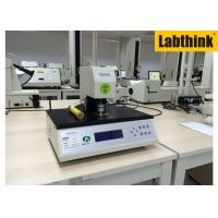 Wholesale Automatic Thickness Testing Equipment For Cardboard OEM / ODM Available from china suppliers