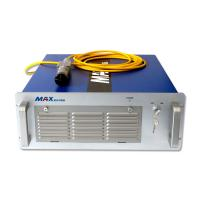 Buy cheap Q - Switched Fiber Laser Source Maxphotonics 200W For Metal Cleaning Industry from wholesalers