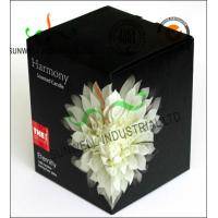 Wholesale Coated Paper Custom Printed Corrugated Boxes For Scented Candle Packaging from china suppliers