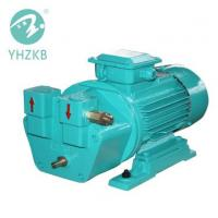 China SK-0.2 0.75KW cast iron liquid ring vacuum pump for medical industry for sale