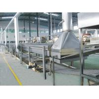 Wholesale High Speed Processing Instant Noodle Making Machine Steady Performance from china suppliers