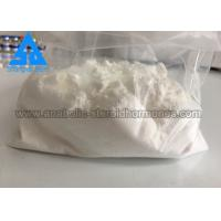 Wholesale 17-Alpha-Methyl Testosterone Raw Hormone Powders Replacement Therapy from china suppliers