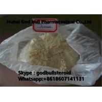 Wholesale 4-Chlorodehydromethyltestosterone Cutting Cycle Steroids 2446-23-3 from china suppliers