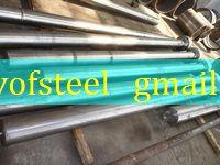 Quality duplex stainless astm a182 f61 bar for sale