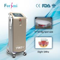3 In 1 Stable Operating System IPL Elight Machine + SHR Laser 3000W for sale