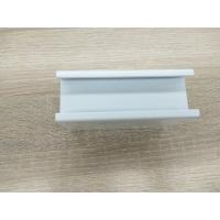 Wholesale T5 / T6 Powder Coated Aluminum Extrusions Adhesion Resistance from china suppliers