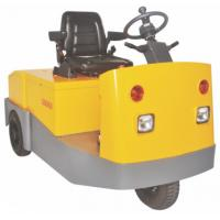 Wholesale Airport Electric Tow Tractor High Efficiency With Traction Weight 3000 KG from china suppliers