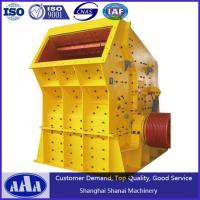 Wholesale impact crusher for sale crusher machine small stone crusher machine stone crusher PF1315 Impact Crusher from china suppliers