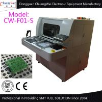 Wholesale Inline PCB Router Machine / PCB Depaneling Router With KAVO Spindle from china suppliers