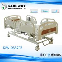 Wholesale Economy Adjustable Patient Bed , Hi Low Hospital Bed Electric Contronal  For Patients from china suppliers